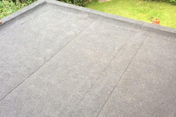 New-Felt-Roof